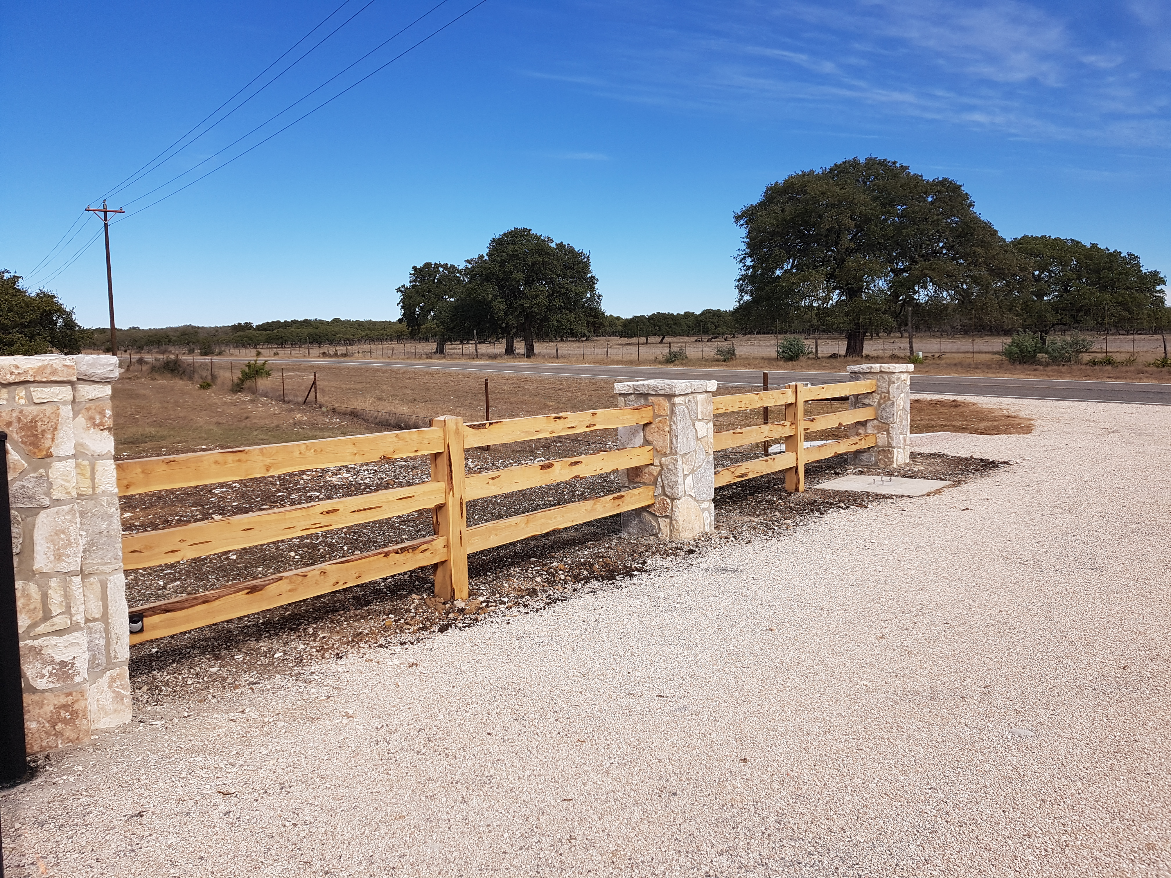 Other decorative fence 2