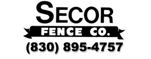 Kerrville Fencing Done Right With Secor Fence