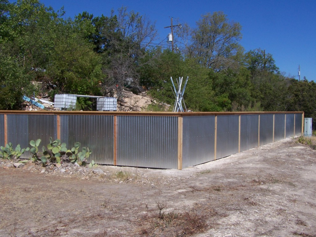 Secor Fence Serves The Hill Country Proudly Around Fencing
